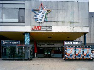 Mojo Club, Dancefloor Jazz, Urban Poetry, JVC, Reeperbahn 1