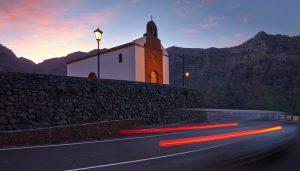 Iglesia de San Antonio de Padua, La Gomera