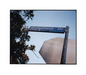 Mulholland Drive, Los Angeles, Hollywood