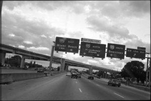 Miami 1999, South-Beach