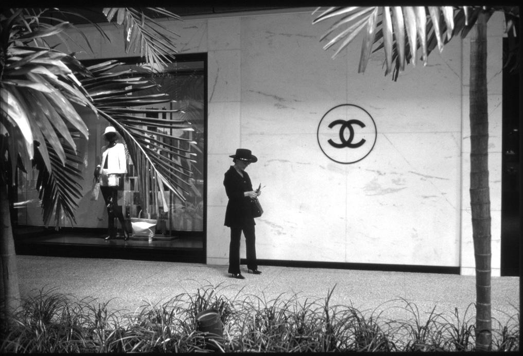 Miami 1999, Aventura Mall