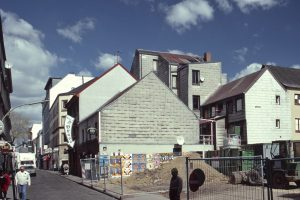 Gerhardstrasse, St.Pauli 1995