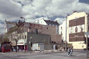 Hein-Hoyer Strasse 1996