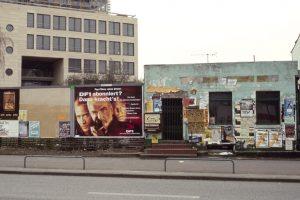 Heinz Karmers Tanzcafe, St.Pauli 1996