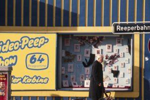 Peep Show, Reeperbahn 1997
