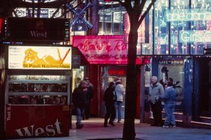 Moulin Rouge, Reeperbahn 1997