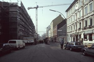 Bernhard-Nocht-Strasse, 1997