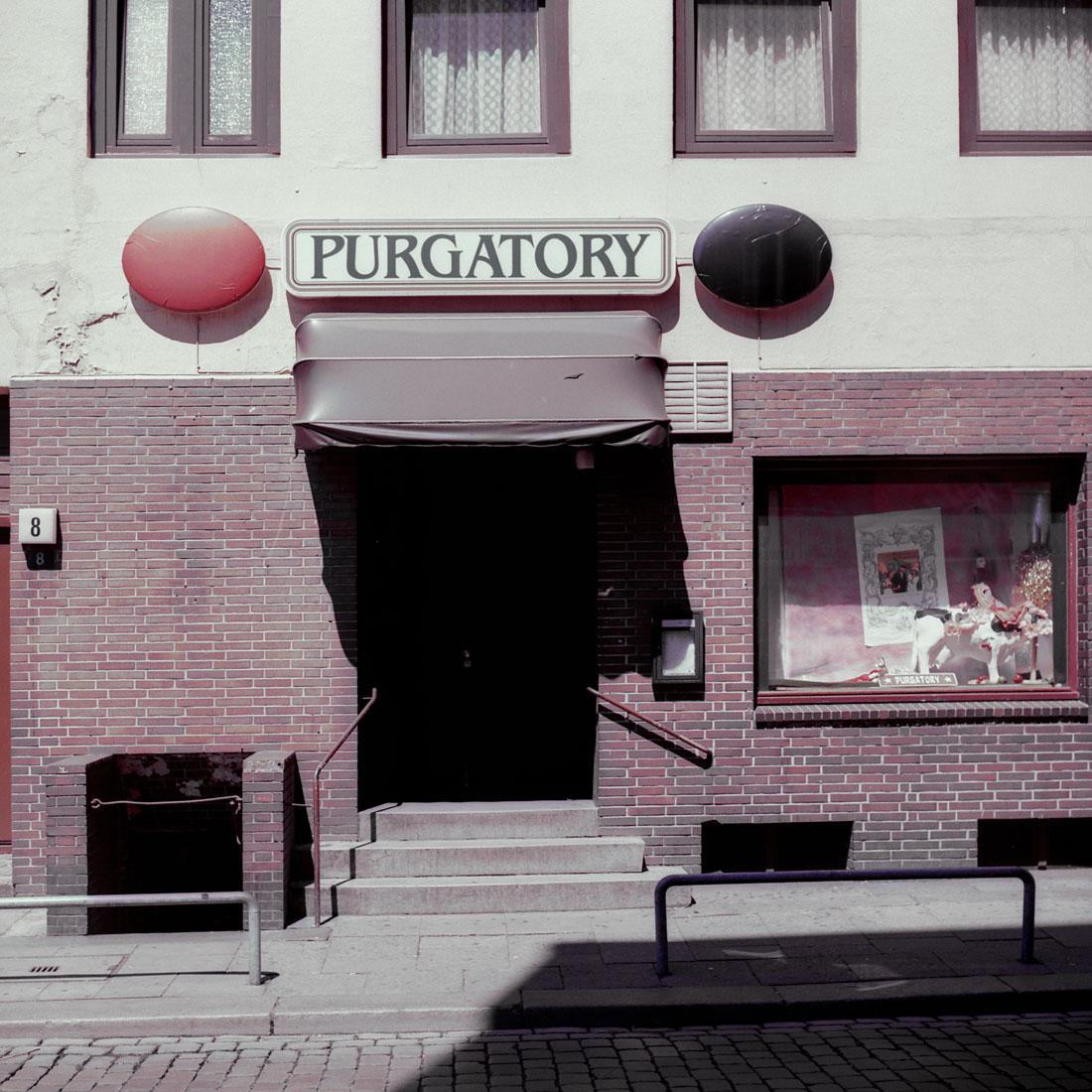 Purgatory, Friedrichstraße St.Pauli, 1997