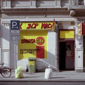 Sparta Gay, Hein-Hoyer Strasse, 1998
