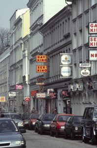 Talstrasse, 1997