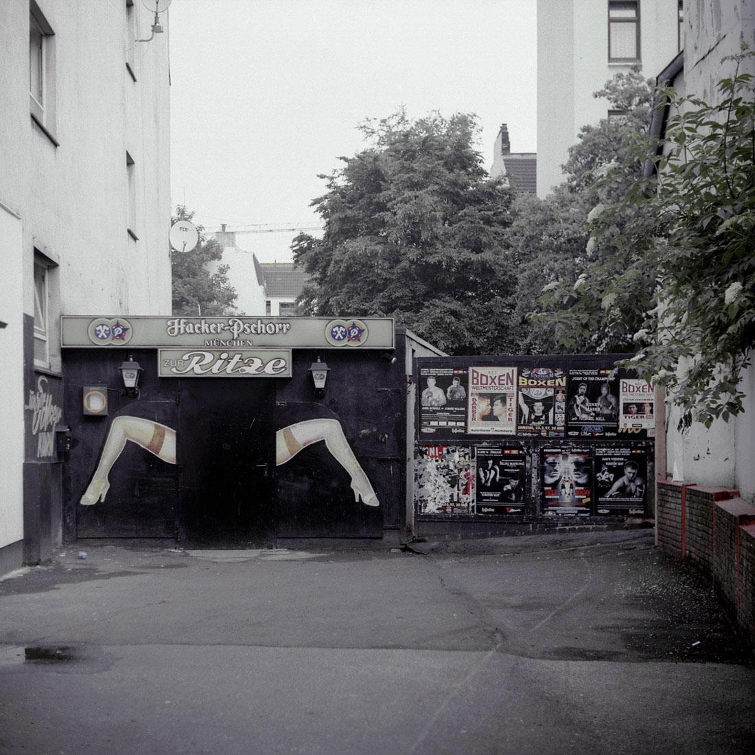 Zur Ritze, Reeperbahn 1997